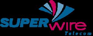Superwire Telecom Logo